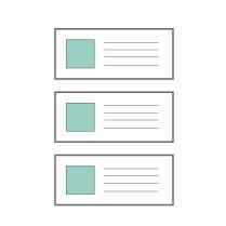 Printed invitation e-invitation email design